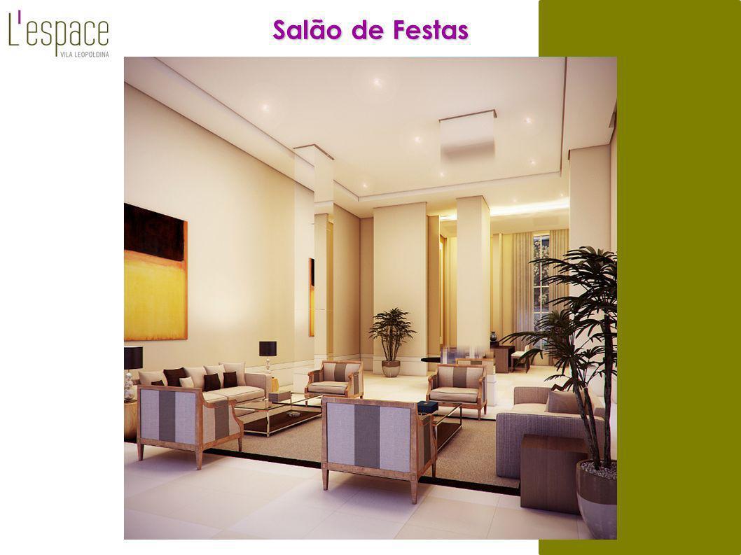 Salão de Festas 16
