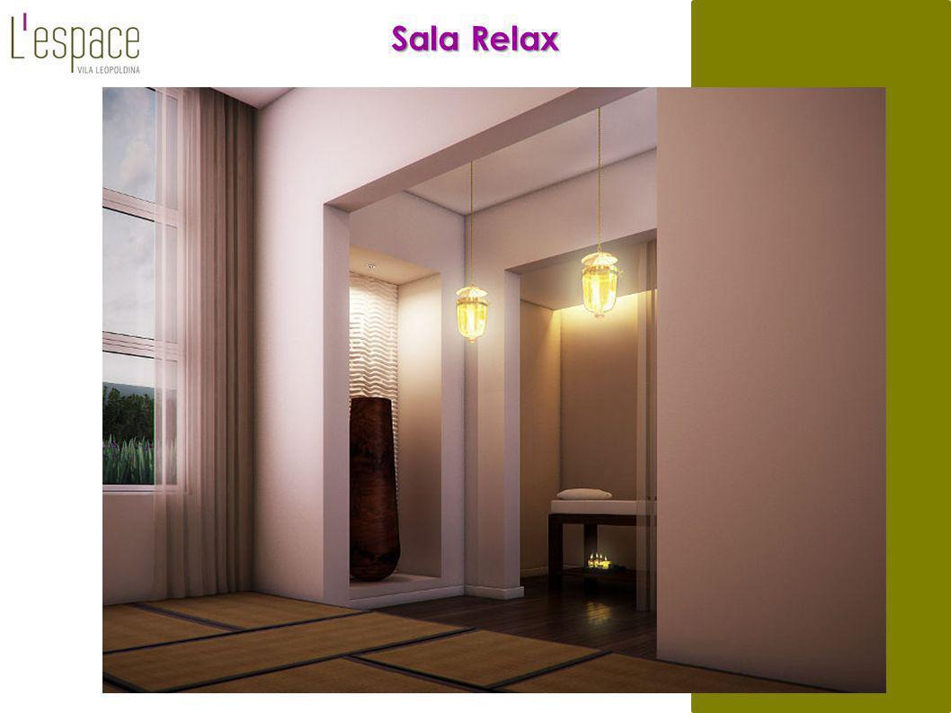 Sala Relax 20