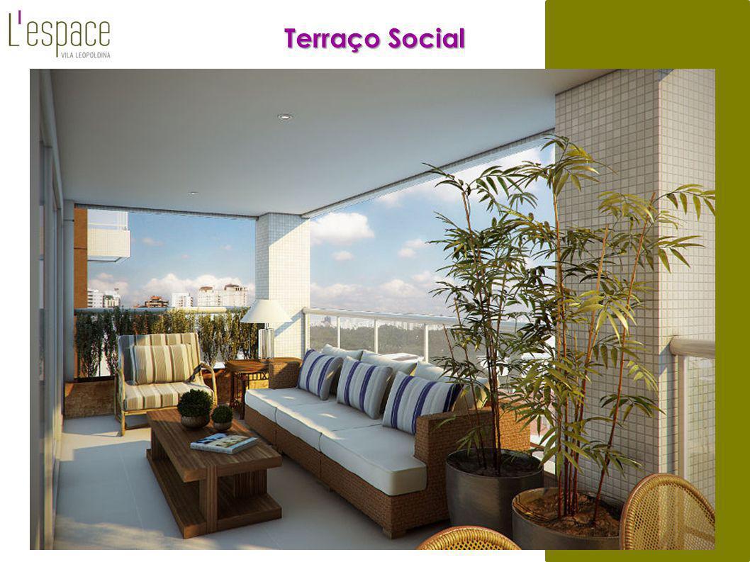 Terraço Social 28