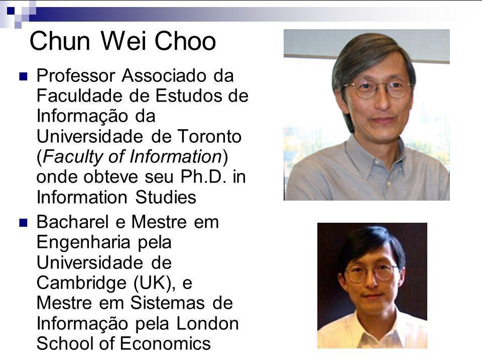 Chun Wei Choo