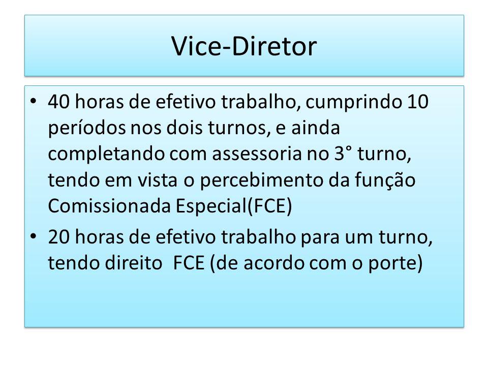 Vice-Diretor