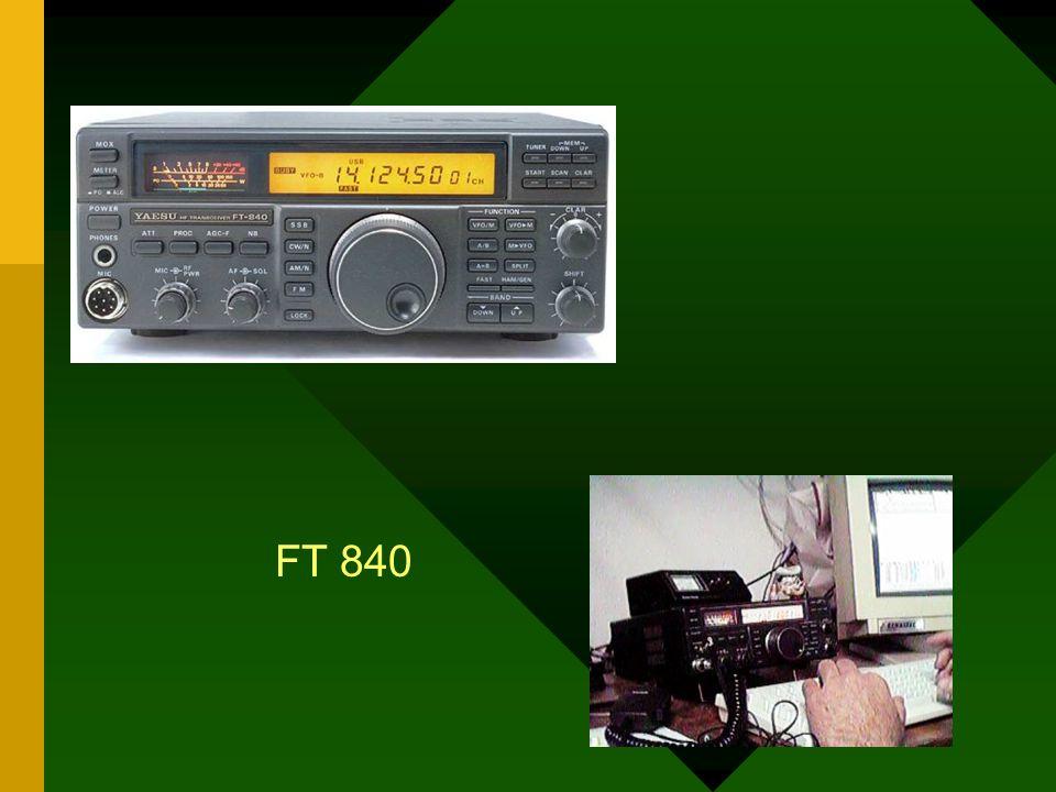 FT 840