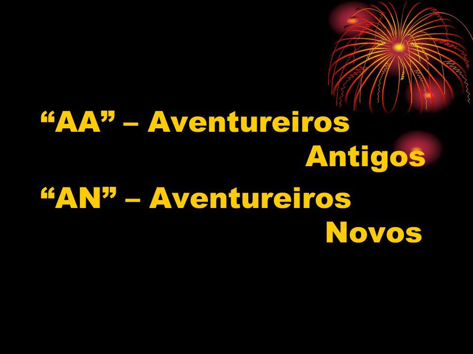 AA – Aventureiros Antigos