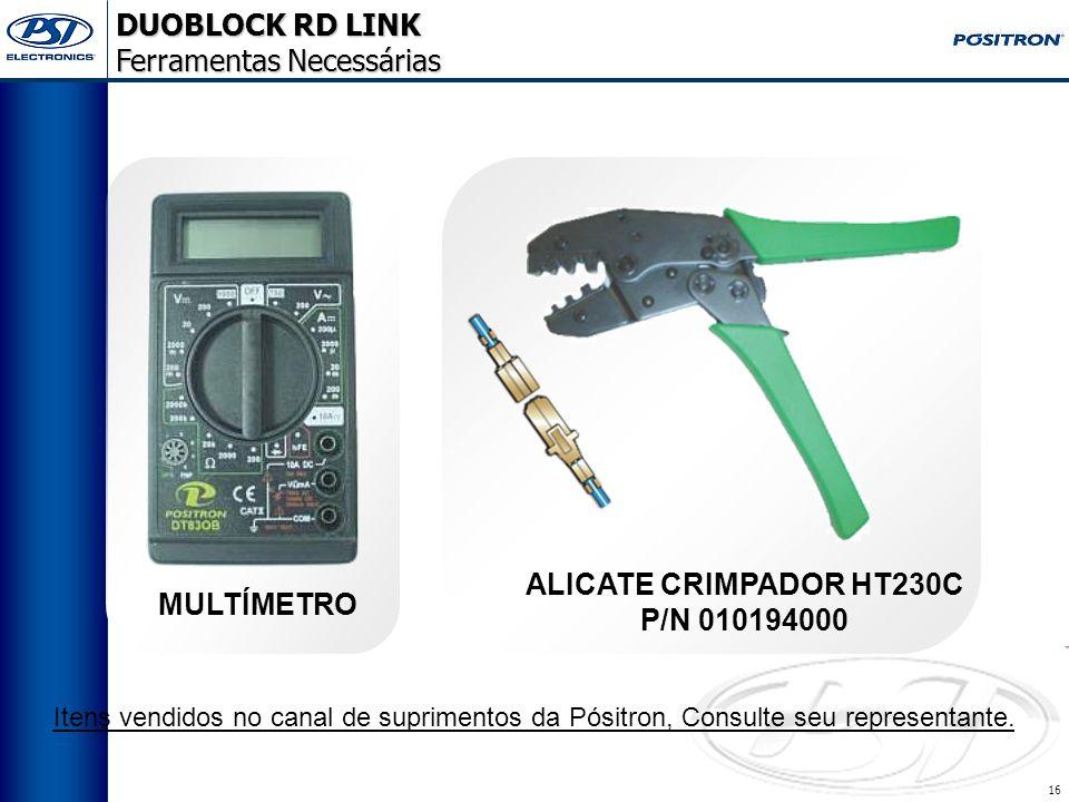 Conectores Elétricos Scotchlok Secção dos Condutores Cobre mm2