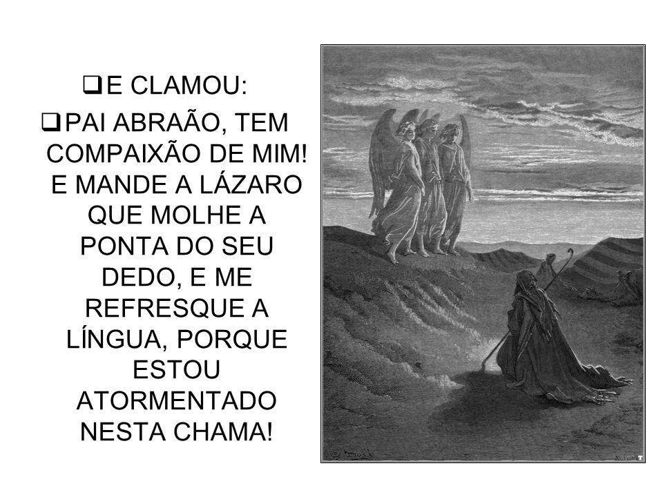E CLAMOU: