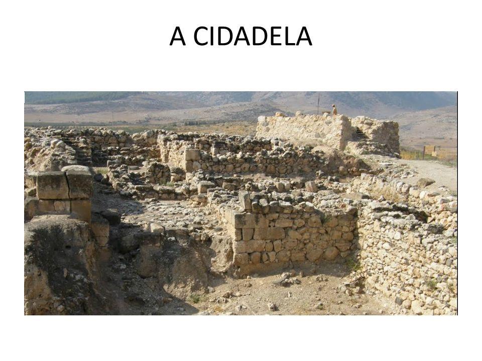 A CIDADELA