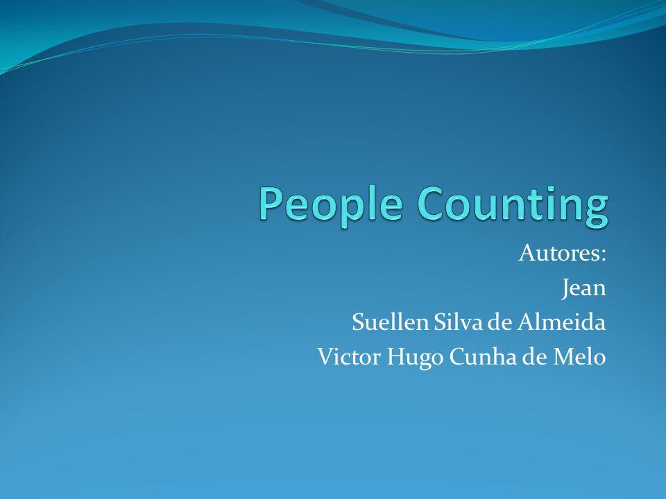 Autores: Jean Suellen Silva de Almeida Victor Hugo Cunha de Melo