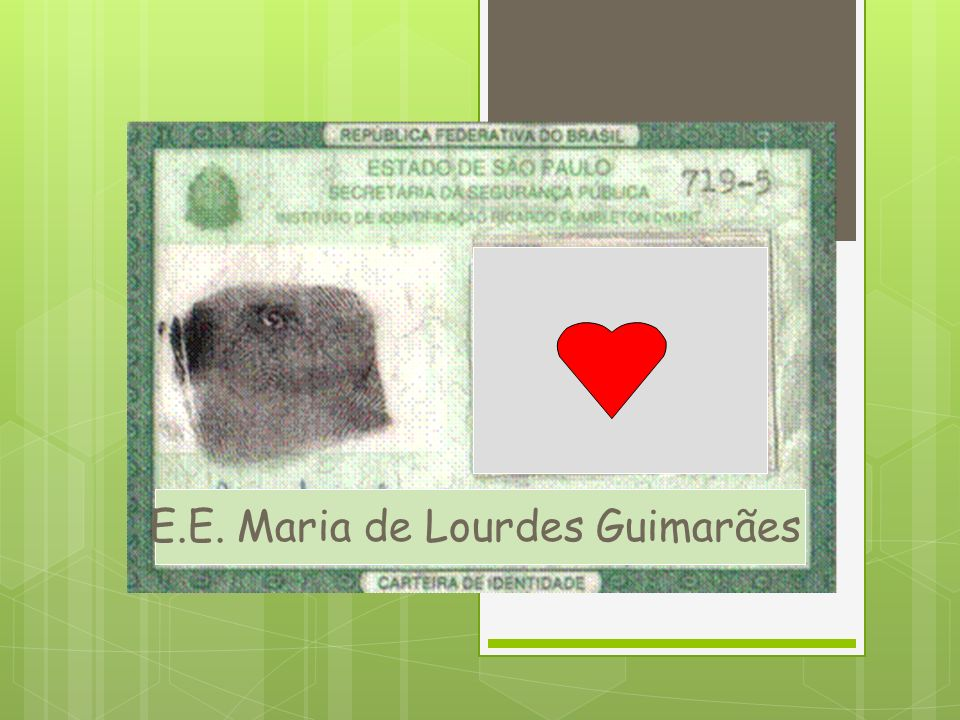 E.E. Maria de Lourdes Guimarães