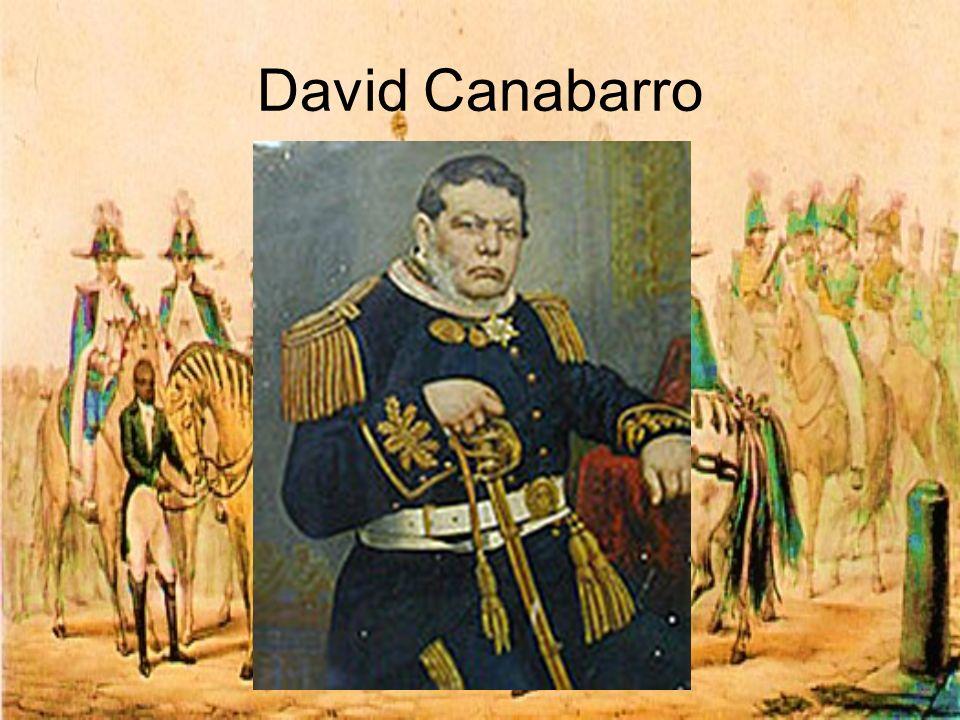 David Canabarro
