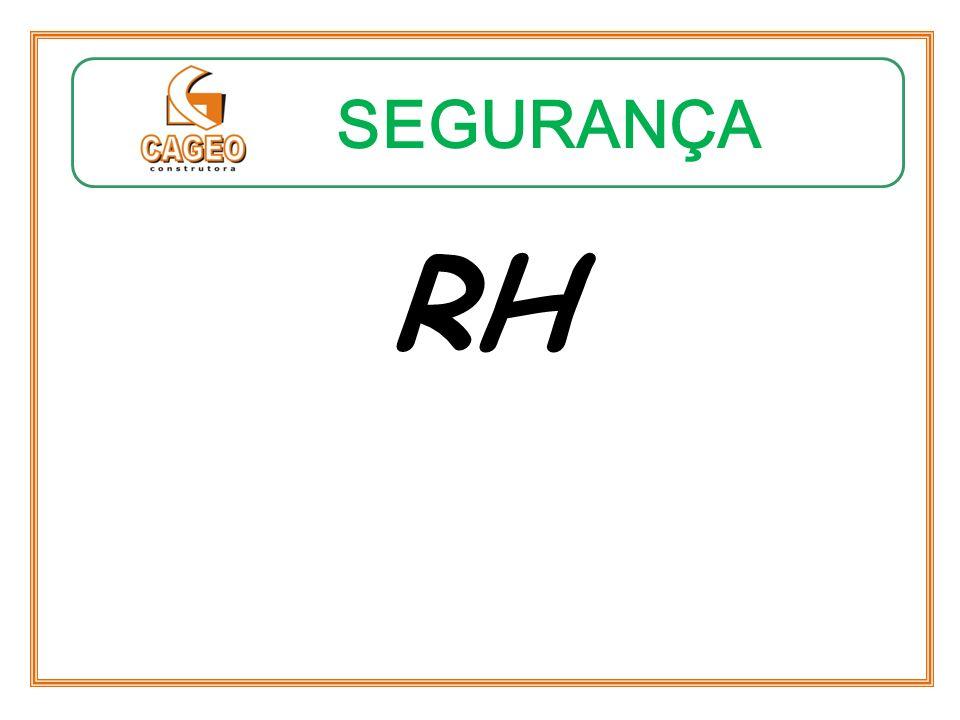 SEGURANÇA RH