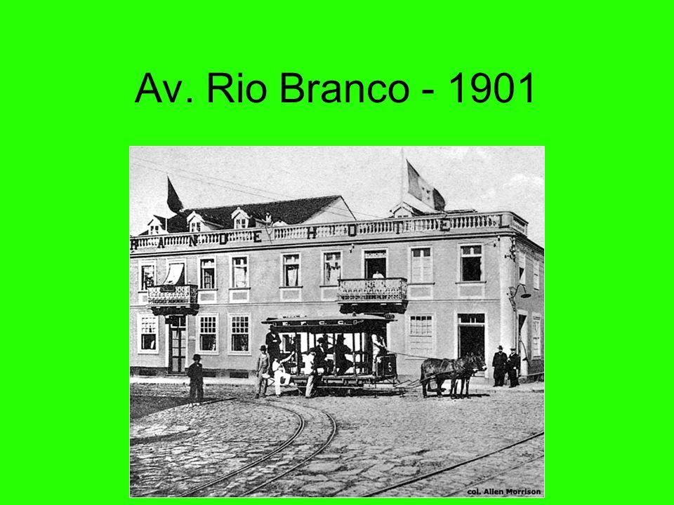 Av. Rio Branco - 1901 13