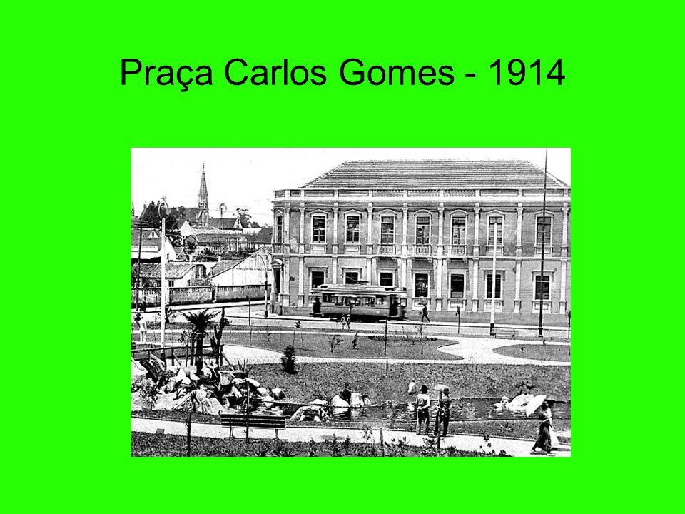Praça Carlos Gomes - 1914 24
