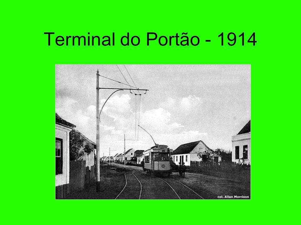 Terminal do Portão - 1914 26
