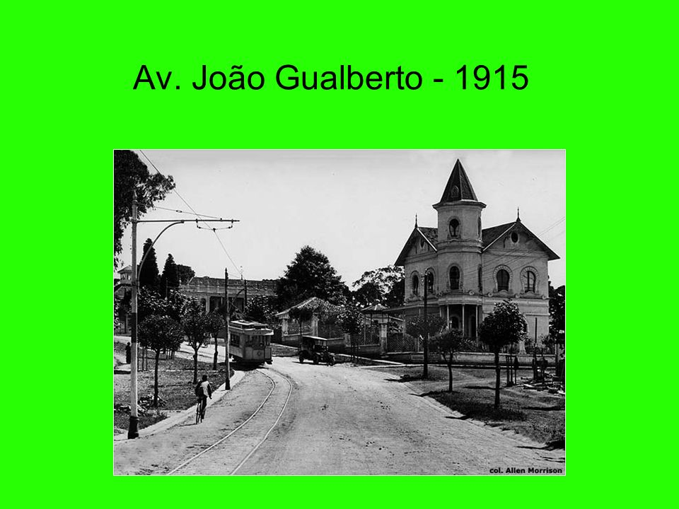 Av. João Gualberto - 1915 28