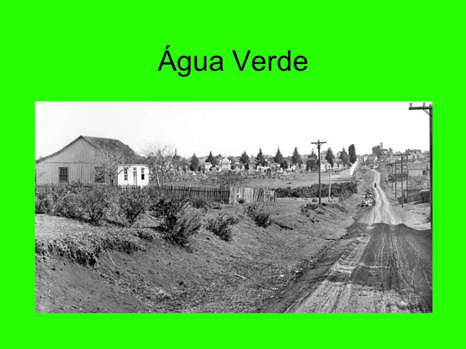 Água Verde 48