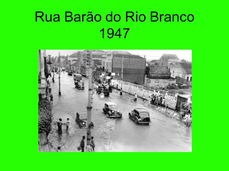 Rua Barão do Rio Branco 1947 49