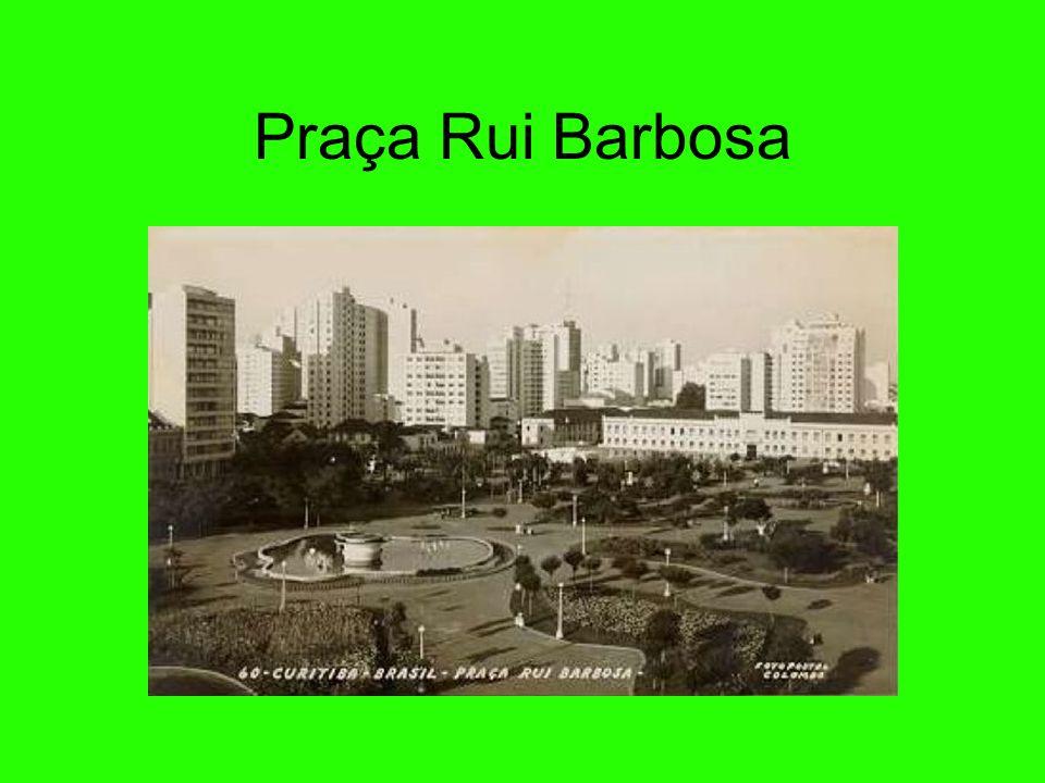 Praça Rui Barbosa 59