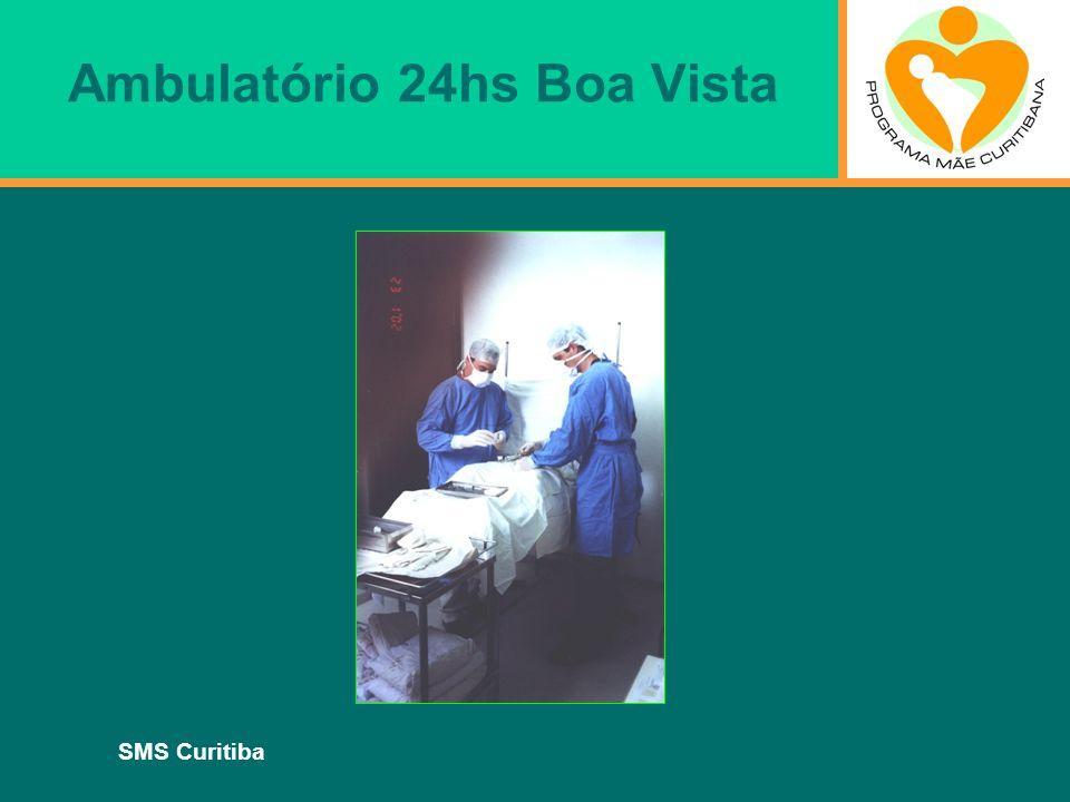 Ambulatório 24hs Boa Vista