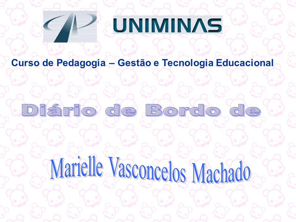Marielle Vasconcelos Machado