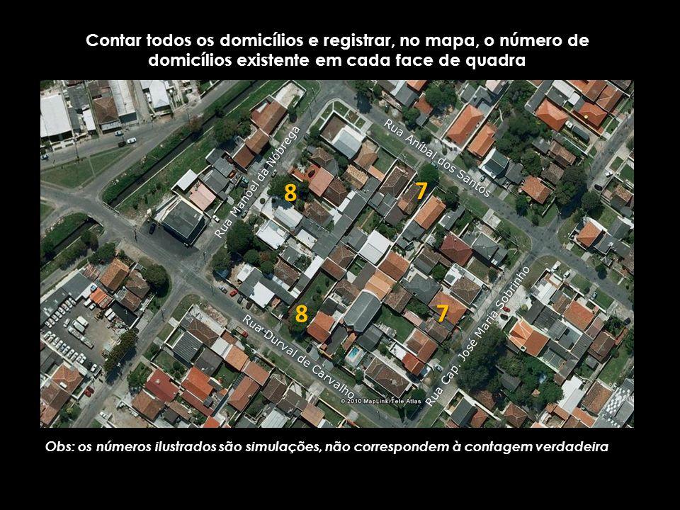 Rua Cap. José Maria Sobrinho