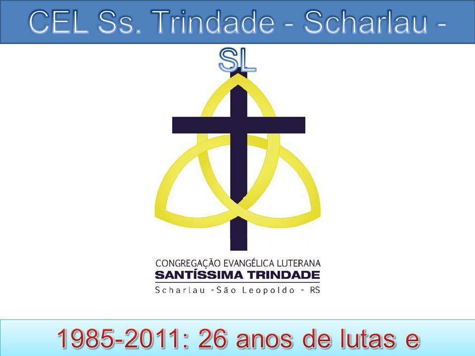 CEL Ss. Trindade - Scharlau - SL