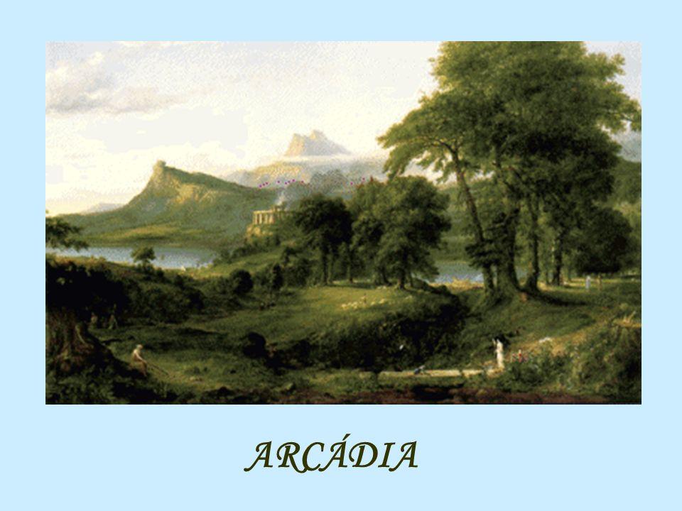 ARCÁDIA