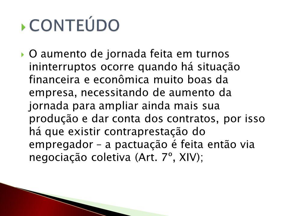 CONTEÚDO