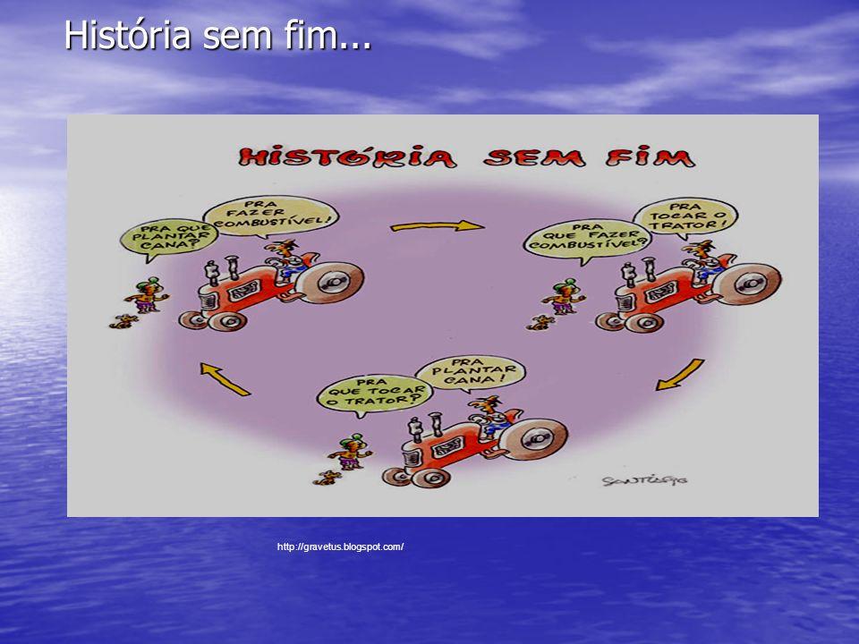 História sem fim... http://gravetus.blogspot.com/