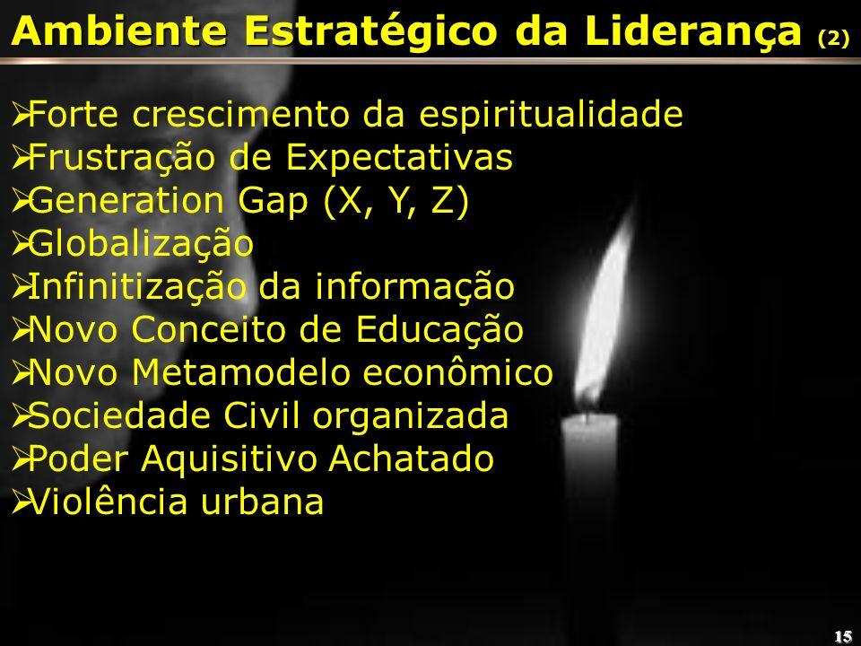 Ambiente Estratégico da Liderança (2)