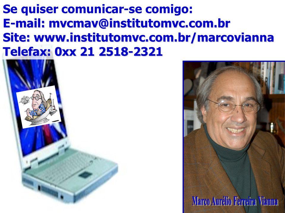 Marco Aurélio Ferreira Vianna