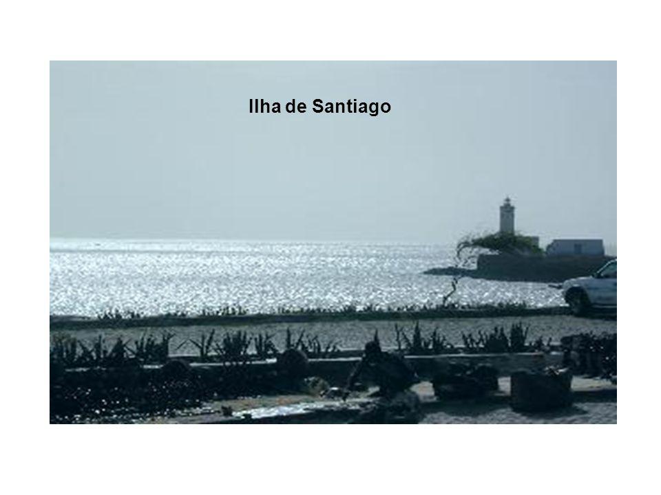 Ilha de Santiago