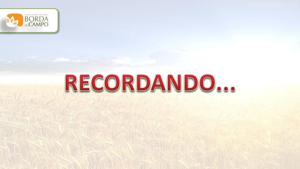 RECORDANDO...