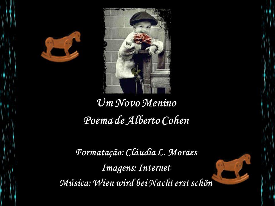Formatação: Cláudia L. Moraes Música: Wien wird bei Nacht erst schön