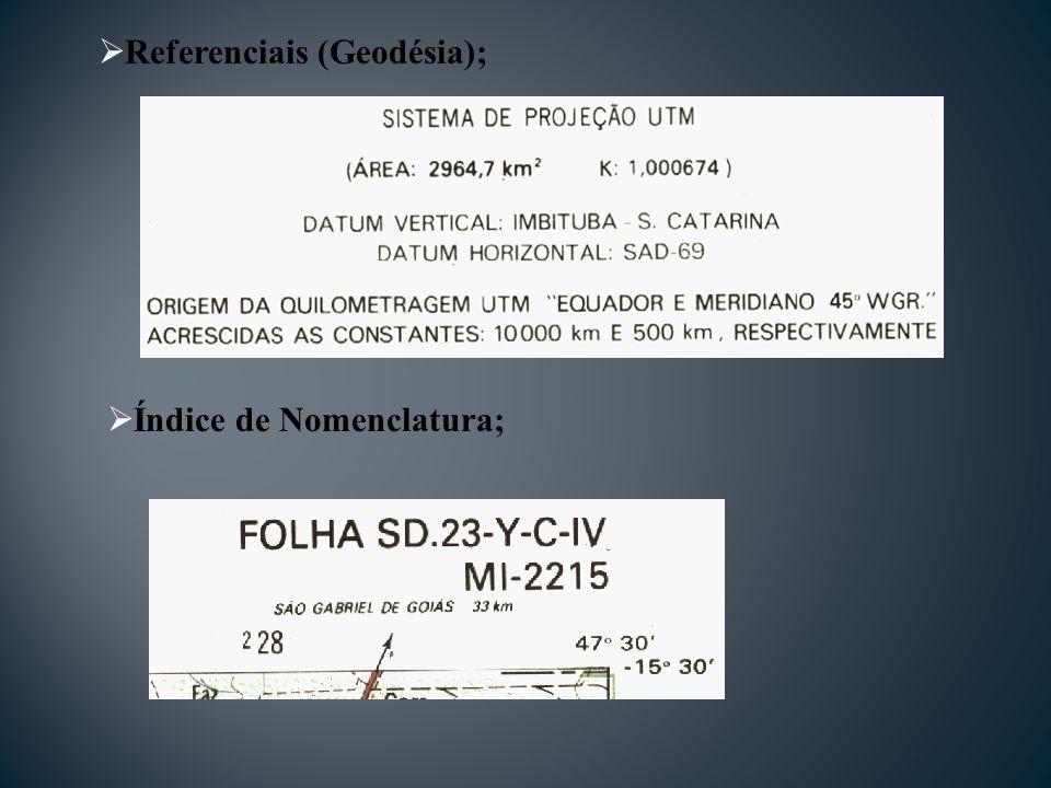 Referenciais (Geodésia);