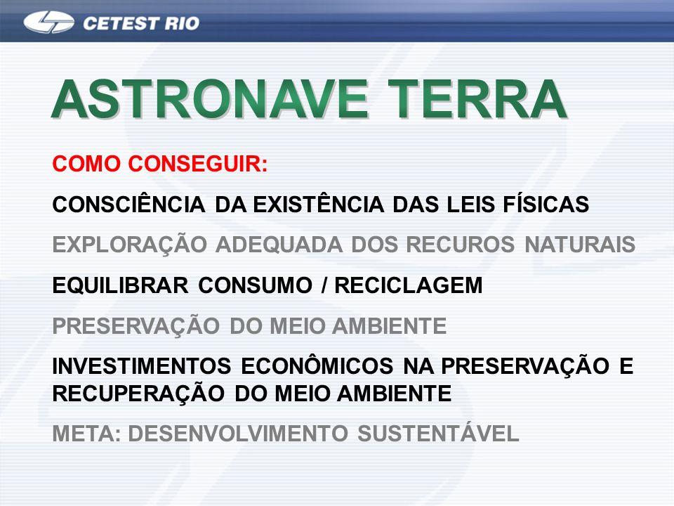 ASTRONAVE TERRA COMO CONSEGUIR: