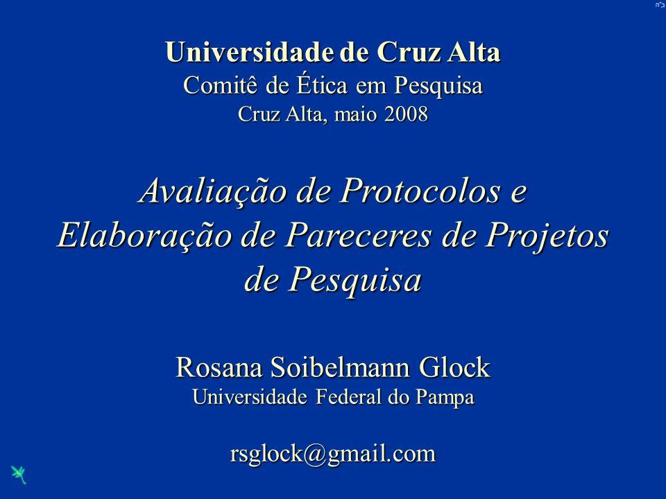 Universidade de Cruz Alta