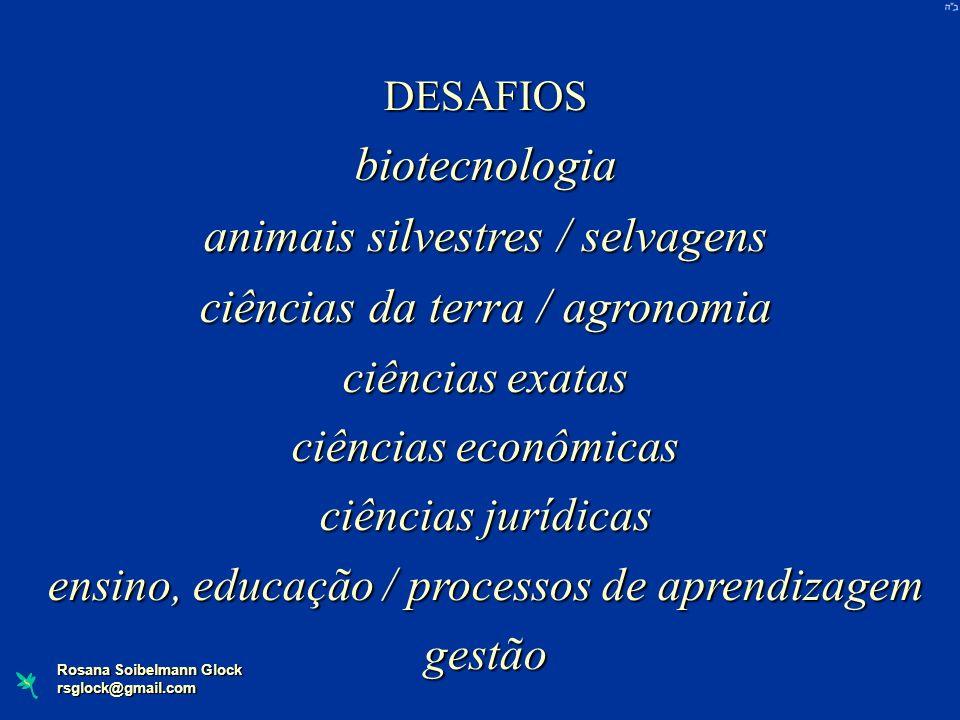 animais silvestres / selvagens ciências da terra / agronomia