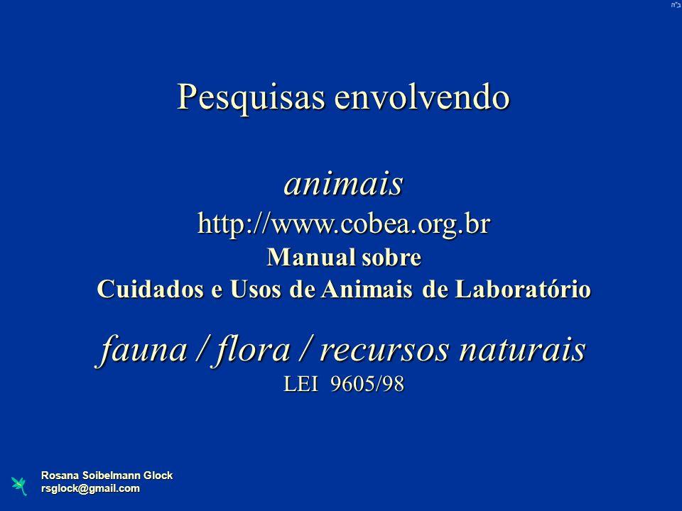 fauna / flora / recursos naturais