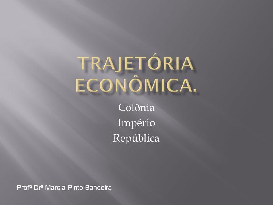 Colônia Império República