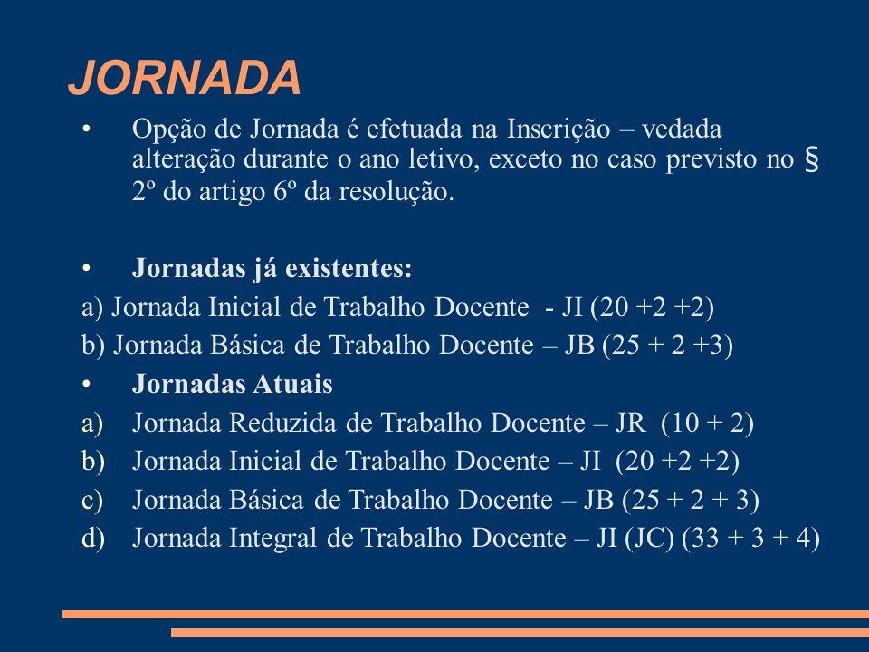 JORNADA