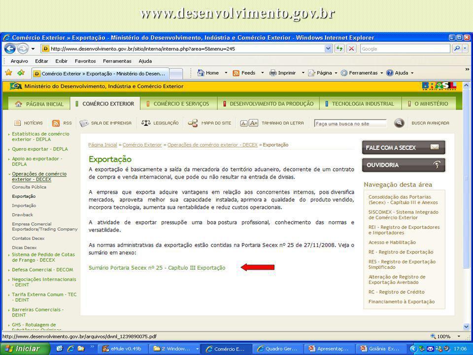 www.desenvolvimento.gov.br