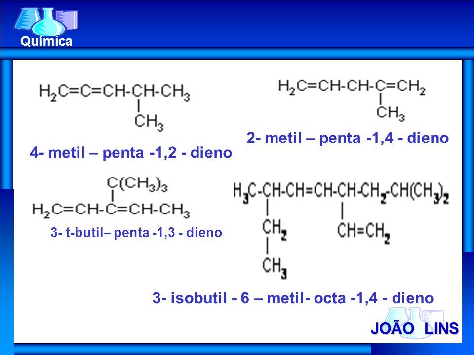 3- isobutil - 6 – metil- octa -1,4 - dieno
