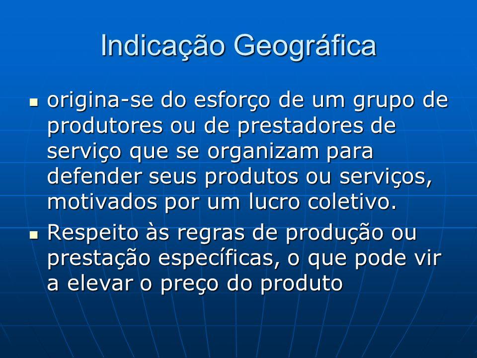 Indicação Geográfica