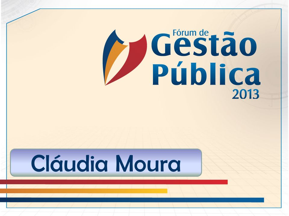 Cláudia Moura