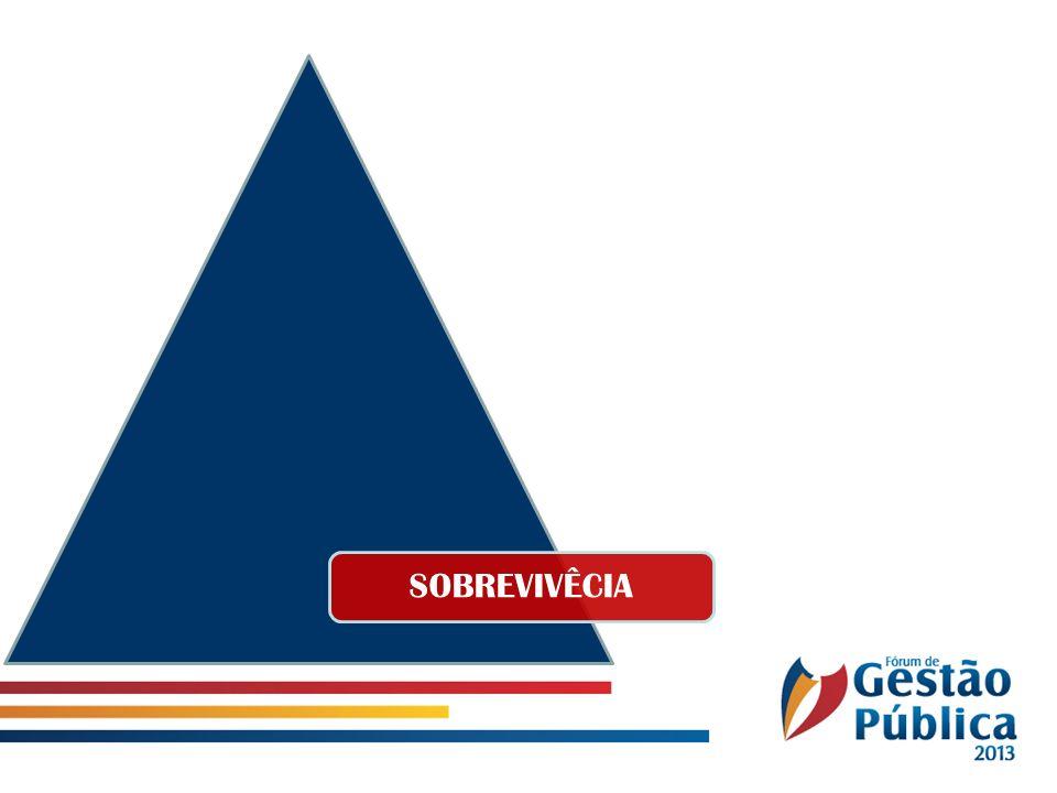 SOBREVIVÊCIA