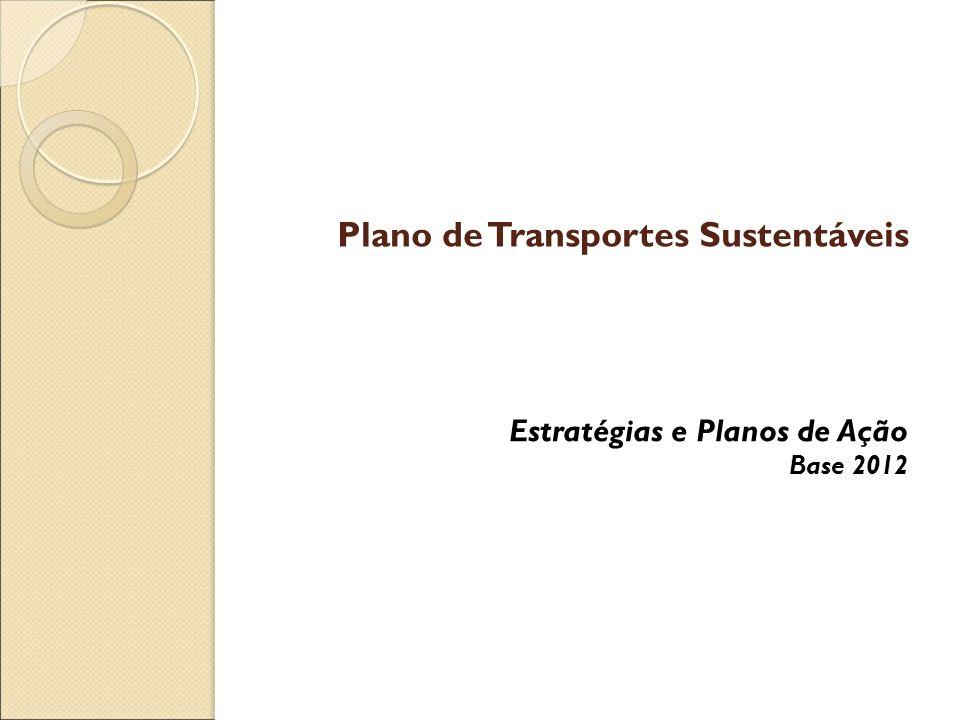 Plano de Transportes Sustentáveis