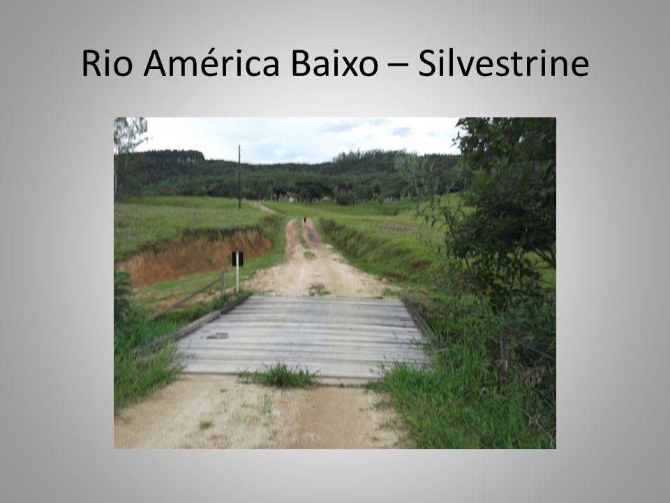 Rio América Baixo – Silvestrine