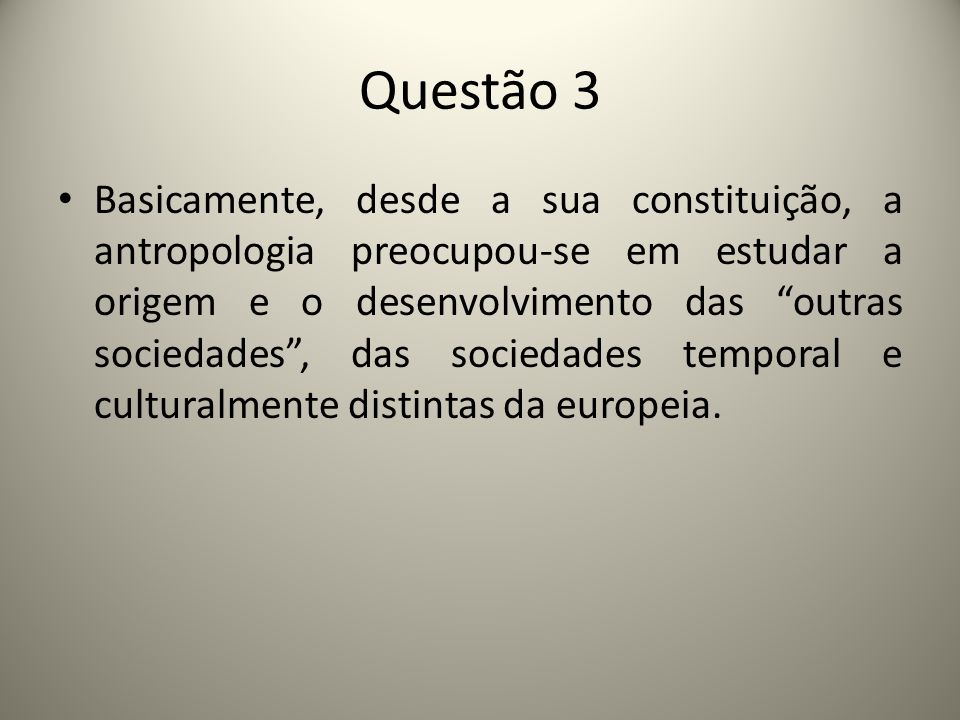 Questão 3