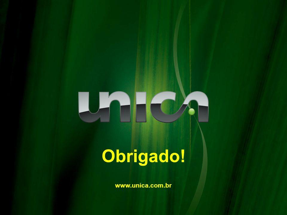 Obrigado! www.unica.com.br 28