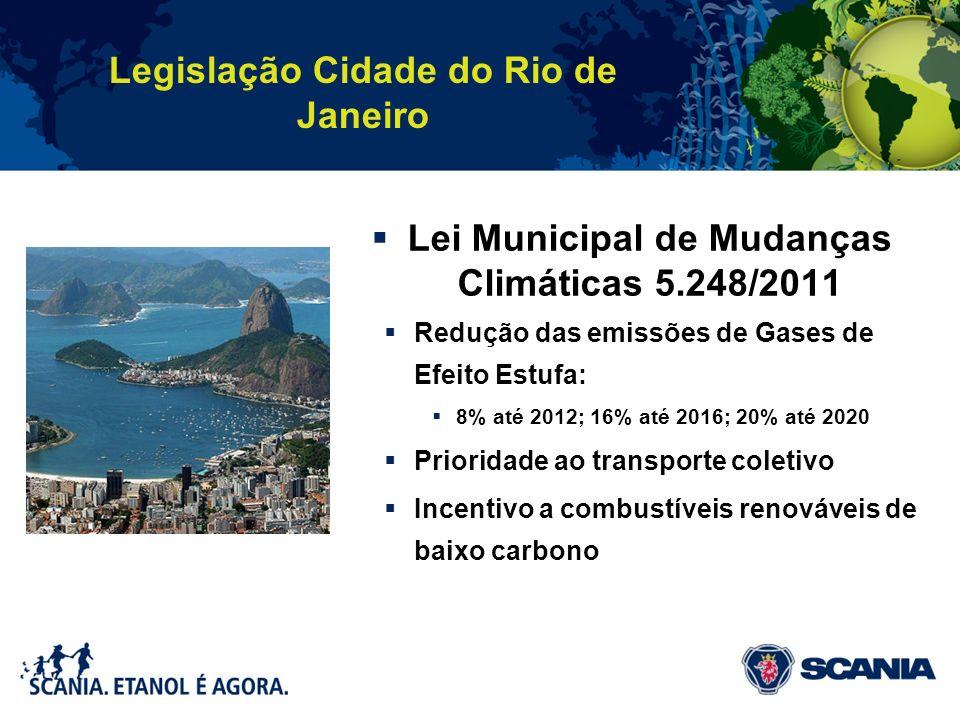 Legislação Cidade do Rio de Janeiro